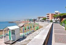 Caorle Italy travel