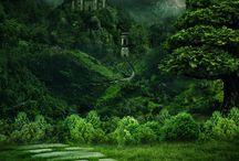 Soul - 7th Kingdom / (egységei nincsenek) 7 királyság, Kantonok - a terület kevert (pici) szíve