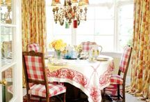 Charles Faudree / Design and Decor / by Angela Hagler