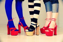 Fashion whore / by Lucy Lopez-zacarias