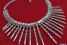 Antique Jewellery / Antique jewellery collection in exclusive designs