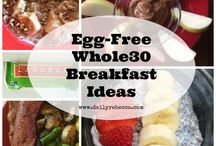 Recipes: Whole30