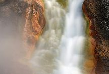 National Parks, USA
