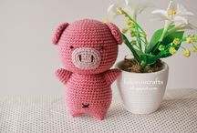 amigurumi do zrobienia