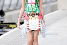 extravagent fashion