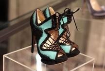 Heels Galore / pumps / by Mia Trejo