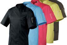 Vêtements de cuisine Robur / Tenues de cuisine professionnelles de marque ROBUR