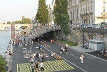 Street as public space