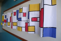 6 Piet Mondrian