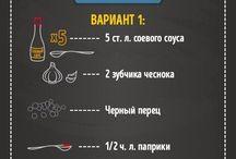 Справочник кулинарии