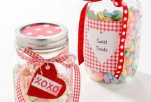 Valentine's. day / by Vickie Calnon-Kean