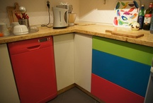 projects: Kitchen