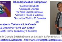Lets Win Globe / Realistic & Factful Innovation