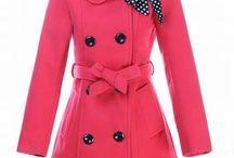 Clothing: Coats