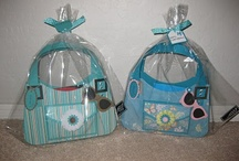 Card boxes & bags
