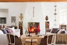 Fireplace / by Katrina Chambers