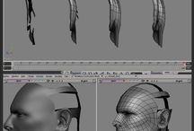 3D Topology