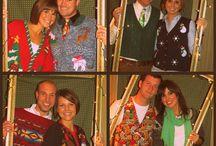 Tacky sweater Christmas Party! / by Sylvia Pittman