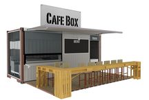 Cafe_Container