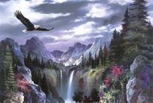 hory,priroda