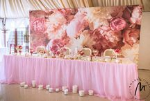 WeddingInspirations / Ideas for weddings