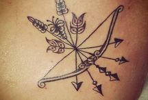 Tatuaże Tomek