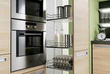 Kitchen /Pantry Organization
