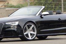 Audi A5 Custom Modified