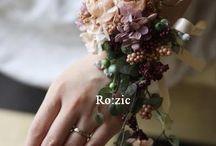 リスレット 花冠