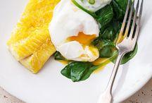 Piscivorian Diet Ideas / Meal ideas when you are on the Piscivorian Diet