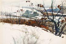 Andrew Wyeth