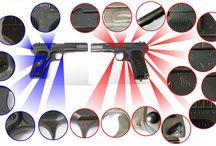 Pistolet TT-33 / Пистолет ТТ