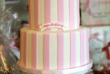 Cakes/speciality / by Mary Michael Moore Crum