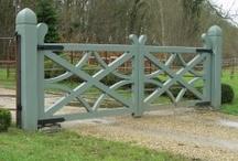 bramy i ploty