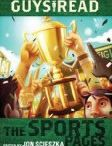 Top 10 Books for Kids Who Love Sports (3rd-5th) / Recommended books for Middle Grade (3rd-5th) readers who love sports.