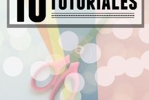 tutoriales fieltro