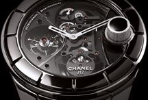 Watches: Chanel / Chanel Horlogerie - www.chanel.com