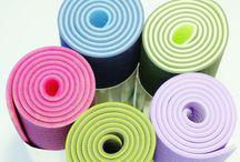 Mode Yoga / Article de Yoga et accessoires eco-friendly