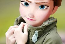 my modern Anna