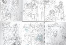 Art&Sketch