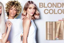 BlondMe a legtökéletesebb szőkítőpor / A szőke haj ápolása – kötéserősítő technológia   A Blondme kötéserősítő ápoló rendszer a Bonding Technológiát alkalmazza. Ez az innovatív technológia képes helyreállítani a haj pH szintjét és stabilizálja a gyengéd szőke haj belső szerkezetét, és új erős kötéseket hoz létre a haj természetes rostszerkezetével.