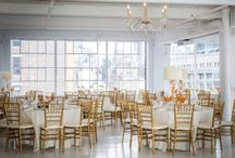 Gold Event Design / Events and Parties with primarily Gold Design Themes