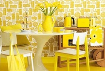 Dining Room / by Audrey Neng