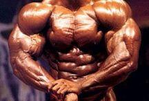90s Bodybuilding