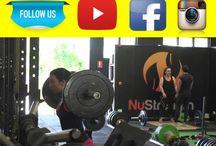 Personal Trainer / http://nustrength.com.au/