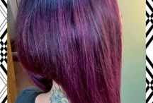 Cori's Portfolio / Master Level Stylist-American Board Certified Haircolorist