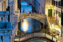 Bucket List - Italy / Architecture, Design, Landscapes, Beauty, Inspirational