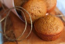 Muffins / by Marsha Cook