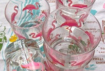 Flamingo. Stuff,,,,,, / by Brenda Tennesse