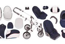 Trio Sport di Anex Baby